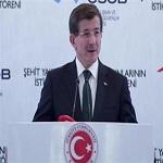 تصویر مخالفت ترکیه با مداخله نظامی در عین العرب