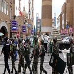 تصویر مسلمانان اویغور یک بار دیگر قربانی نژادپرستی در چین شدند