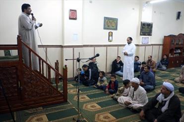 تصویر شدید تر شدن کنترل بر مساجد مصر، توسط دولت کودتا