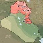 تصویر پارلمان کردستان عراق اعزام پیشمرگه ها به عین العرب را تصویب کرد