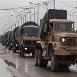 تصویر اقلیم کردستان عراق با اعزام پیشمرگهها به کوبانی مخالفت کرد