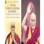 Photo of رهبر بوداییان جهان: تصویر خشن از اسلام در اذهان غیر مسلمانان اشتباه است