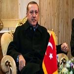 تصویر اردوغان : در برابر اقدامات اسراییل در مسجدالاقصی ساکت نخواهیم ماند
