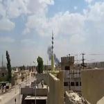 Photo of داعش کمتر از 20 درصد از کوبانی را در دست دارد