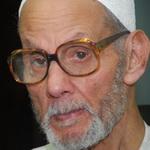 تصویر در گذشت دعوتگر و مربی مجاهد و نستوه لاشین أبوشنب
