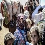 Photo of دو میلیون آواره کرد در معرض خطر سرمای زمستان