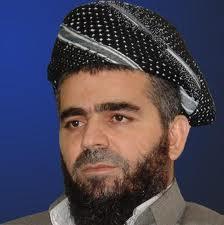 تصویر استادشیخ علی باپیردرموردداعش موضع خودرااعلام کرد.