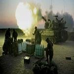 تصویر ردپای دو کشور عربی در کشتار مردم غزه