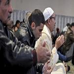"""تصویر رشد گرایش به اسلام پس از ماجرای """" شارلی ابدو"""" در فرانسه"""