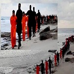 تصویر هویت کارگردان داعش در لیبی لو رفت