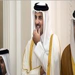 تصویر چرا امیر قطر در کنفرانس مصر شرکت نکرد؟