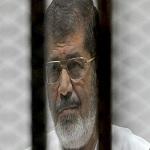 تصویر مصر در انتظار صدور اولین حکم مرسی