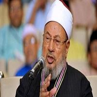 Photo of واکنش قرضاوی به صدور حکم اعدامش در مصر
