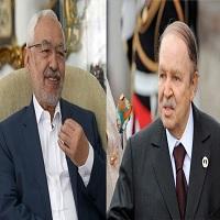 تصویر تلاش تونس و الجزایر برای رهایی مرسی از اعدام