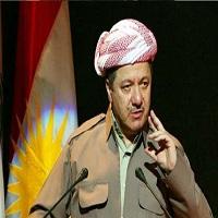 تصویر بارزانی: از تصمیم برای استقلال اقلیم کردستان برنمی گردیم