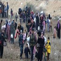 تصویر تراژدی پناهجویان سوری و رسوایی دولتهای عربی