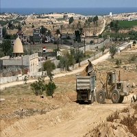 "Photo of قدردانی اسرائیل از ""خدمت با ارزش"" مصر"