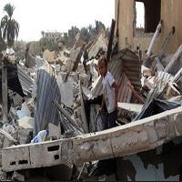 تصویر ارتش مصر قوانین بین المللی را نقض کرد