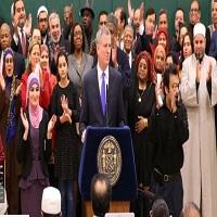 مدارس نیویورک به مناسبت عید قربان برای اولین بار تعطیل هستند