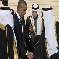 تصویر عربستان، آمریکا را از سایۀ روسیه بیرون میکشد؟