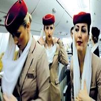 تصویر بهانۀ عجیب هواپیمایی تونس برای حجابستیزی