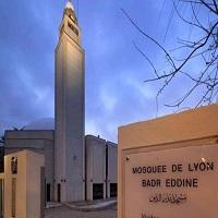 تصویر هتک حرمت مسجدی در آلمان بدست افراد ناشناس