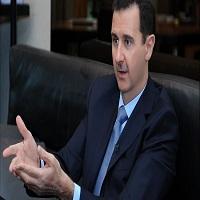 تصویر سه شرط بشار اسد برای پذیرش راه حل سیاسی
