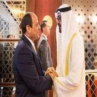 تصویر راه مصر و امارات درباره سوریه از عربستان جدا شد