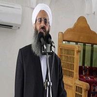 Photo of مولانا عبدالحمید: مرزها باید باز باشند/ مردم سیستان با تنگدستی و بیکاری شدید مواجه هستند