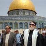 تصویر علی جمعه مفتی دیکتاتور و کودتا، فتوای قتل عام اخوان را داد