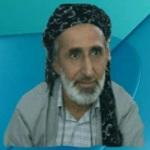 ماموستا علی رحمانی