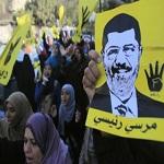 تصویر احکام اعدام، مصریها را به مقابل کاخ سفید کشاند