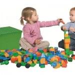 تصویر چگونه رنگ ها را به کودک خود آموزش دهیم