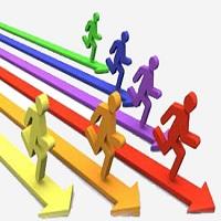 تصویر چگونه در گروه کاری خود ایجاد انگیزه کنیم تا گروه فعالی داشته باشیم ؟