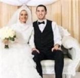 تصویر اگر قاتل عروس و داماد آمریکایی یک مسلمان بود، چه می شد؟
