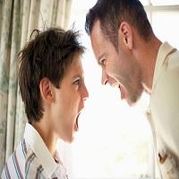 Photo of چگونه با پسر نوجوانم که با صدای بلند و عصبانیت حرف می زند برخورد کنم ؟