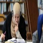 تصویر ممنوعیت حجاب در دانشگاه های فرانسه از سر گرفته شد
