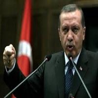 تصویر اردوغان: اجازه تشکیل کشوری جدید را در شمال سوریه نمی دهیم