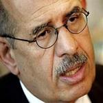 تصویر آمریکا و اروپا: محمد البرادعی تنها منجی مصر است
