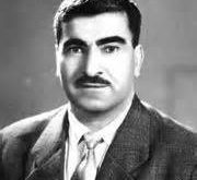 ملا مصطفی بارزانی