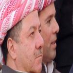 تصویر آمریکا و ایران بارزانی را برای اصلاح قانون اساسی کردستان تحت فشار قرار داده اند
