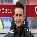 تصویر فوتبالیست تازه مسلمان آلمانی : اسلام زندگی من را به سوی بهترشدن متحول کرد