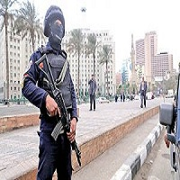 Photo of مصریها در سالگرد بهار عربی در خانه نماندند