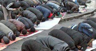 استقبال از اسلام در اسپانیا