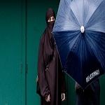 تصویر افزایش ۱۱۰ درصدی احساسات ضداسلامی در فرانسه