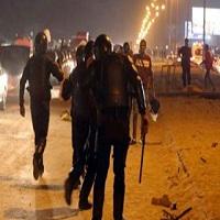 Photo of دو سال پس از عزل مرسی، عفو بین الملل مصر را به سرکوب گسترده متهم می کند