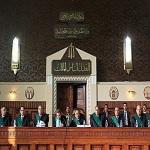 تصویر دادگاهی در مصر ۴۱ قاضی را به اتهام حمایت از اخوانالمسلمین بازنشسته کرد