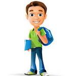 تصویر نقش و تأثیر کلاس و مدرسه در شخصیت دانش آموزان