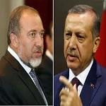 Photo of لیبرمن: ترکیه به دنبال سرشاخ شدن با اسرائیل است.