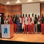 تصویر بازیکنان تیم ملی کامرون مسلمان شدند